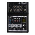 Mackie Mix5 5-input Compact MixerMix5 5-input Compact Mixer