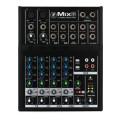 Mackie Mix8 8-input Compact MixerMix8 8-input Compact Mixer