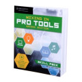 Thomson Course Technology Mixing in Pro Tools - Skill Pack, Second EditionMixing in Pro Tools - Skill Pack, Second Edition