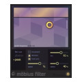 iZotope Mobius Filter Plug-inMobius Filter Plug-in