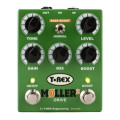 T-Rex Moller 2 Classic Overdrive Pedal with Clean BoostMoller 2 Classic Overdrive Pedal with Clean Boost