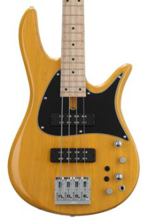 Fodera Monarch Standard Classic - Butterscotch Blonde