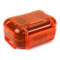 Westone Mini Monitor Vault II Earphone Case - OrangeMini Monitor Vault II Earphone Case - Orange