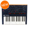 Korg monologue Analog Synthesizer - Bluemonologue Analog Synthesizer - Blue