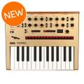 Korg monologue Analog Synthesizer - Goldmonologue Analog Synthesizer - Gold