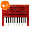 Korg monologue Analog Synthesizer - Redmonologue Analog Synthesizer - Red