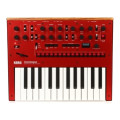 Korg monologue Analog Synthesizer - Red