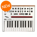 Korg monologue Analog Synthesizer - Silvermonologue Analog Synthesizer - Silver