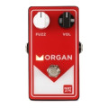 Morgan Amps NKT275 Germanium Fuzz PedalNKT275 Germanium Fuzz Pedal