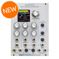 Rossum Electro-Music Morpheus Stereo Morphing Z-Plane FilterMorpheus Stereo Morphing Z-Plane Filter