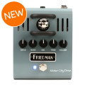 Friedman Motor City Drive - 12AX7 Tube Overdrive Pedal