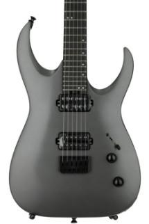 Jackson HT6 Misha Mansoor Pro Series Juggernaut - Metallic Gray