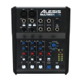 Alesis Multimix 4 USB FX Mixer with Effects
