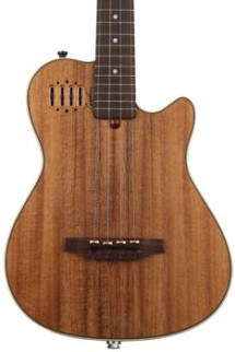 Godin MultiUke - Koa High-Gloss