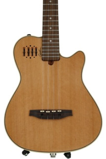 Godin MultiUke - Natural High-Gloss