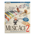 Harmonic Vision Music Ace 2Music Ace 2