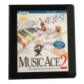 Harmonic Vision Music Ace 2 - 5 Seat Lab PackMusic Ace 2 - 5 Seat Lab Pack