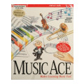 Harmonic Vision Music Ace - Educator VersionMusic Ace - Educator Version