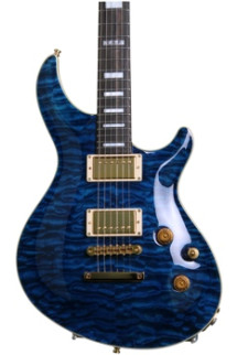 ESP E-II Mystique - Marine Blue