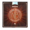 D'Addario NB1047-12 Nickel Bronze Acoustic Strings 0.010-0.047 12-string LightNB1047-12 Nickel Bronze Acoustic Strings 0.010-0.047 12-string Light