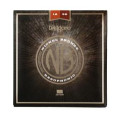 D'Addario NB1656 Nickel Bronze Acoustic Strings 0.016-0.056 ResophonicNB1656 Nickel Bronze Acoustic Strings 0.016-0.056 Resophonic