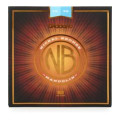 D'Addario Nickel Bronze Mandolin Strings - .010-.038 Light