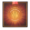 D'Addario Nickel Bronze Mandolin Strings - .011-.040 Medium