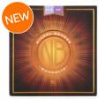 D'Addario Nickel Bronze Mandolin Strings - .0115-.040 Custom MediumNickel Bronze Mandolin Strings - .0115-.040 Custom Medium
