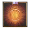 D'Addario Nickel Bronze Mandolin Strings - .0115-.040 Custom Medium