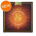D'Addario Nickel Bronze Mandolin Strings - .0115-.041 Medium HeavyNickel Bronze Mandolin Strings - .0115-.041 Medium Heavy