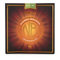 D'Addario Nickel Bronze Mandolin Strings - .0115-.041 Medium Heavy
