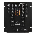 Behringer Pro Mixer NOX101 2-channel DJ Mixer