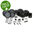 Nfuzd Audio Nspire Electronic Drum Set - 5-piece Fusion Full PackNspire Electronic Drum Set - 5-piece Fusion Full Pack