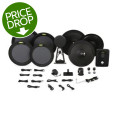Nfuzd Audio NSPIRE Electronic Drumset - 5-piece Standard Full PackNSPIRE Electronic Drumset - 5-piece Standard Full Pack