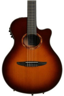 Yamaha NTX700C - Brown Sunburst