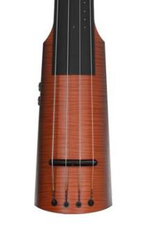 NS Design NXTa 4-String Double Bass - Sunburst