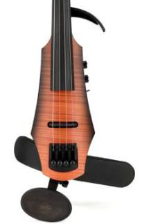NS Design NXTa Violin - Sunburst