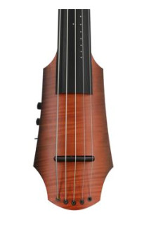 NS Design NXTa 5-String Cello - Sunburst
