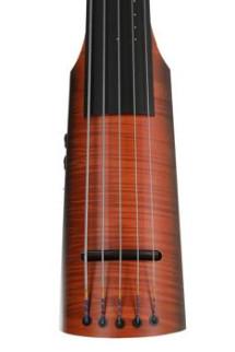 NS Design NXTa 5-String Double Bass - Sunburst