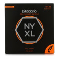 D'Addario NYXL1046 Nickel Wound Electric Strings .010-.046 Regular Light with Pro-Winder Bundle