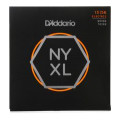 D'Addario NYXL1356W Nickel Wound Electric Strings .013-.056 Medium w/Wound 3rd