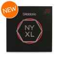 D'Addario NYXL55110 Nickel Wound Bass Strings .055-.110 HeavyNYXL55110 Nickel Wound Bass Strings .055-.110 Heavy