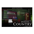 Multi Platinum Nashville Demo Mixing 1: Country Interactive Course