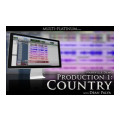 Multi Platinum Nashville Demo Production 1: Country Interactive CourseNashville Demo Production 1: Country Interactive Course