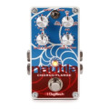DigiTech Nautila Digital Chorus and Flanger PedalNautila Digital Chorus and Flanger Pedal