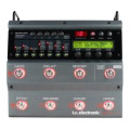 TC Electronic Nova System Analog Multi-EffectsNova System Analog Multi-Effects