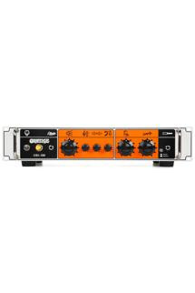 Orange OB1-300 300W Single Channel Solid State Bass Head