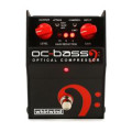 Whirlwind OC Bass Optical Compressor Pedal