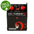 Whirlwind OC Bass Optical Compressor PedalOC Bass Optical Compressor Pedal