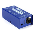 ENTTEC ODE 1-Port Open DMX Ethernet GatewayODE 1-Port Open DMX Ethernet Gateway